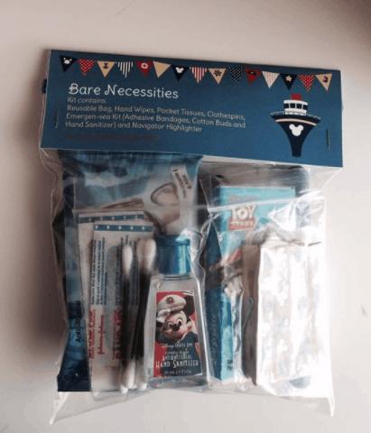 FE Exchange Gift